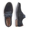 RIEKER Chaussures Homme rieker, Violet, 823-9432 - 16
