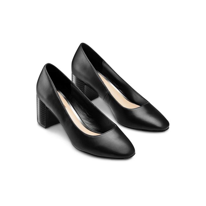 BATA RL Chaussures Femme bata-rl, Noir, 721-6336 - 16