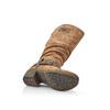 RIEKER Chaussures Femme rieker, Brun, 591-4435 - 17