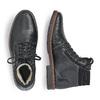 RIEKER Chaussures Homme rieker, Gris, 891-2145 - 16