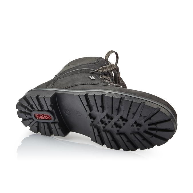 RIEKER Chaussures Homme rieker, Noir, 894-6768 - 17
