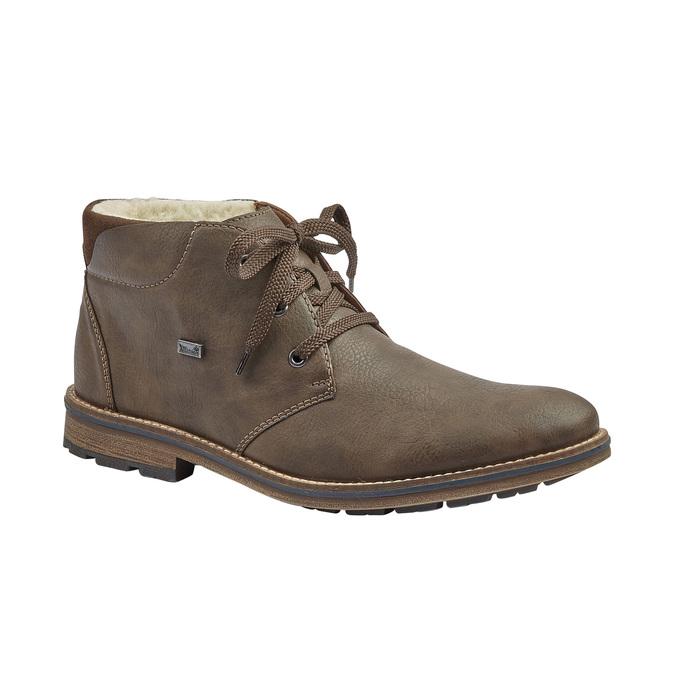 RIEKER Chaussures Homme rieker, Brun, 894-4154 - 13