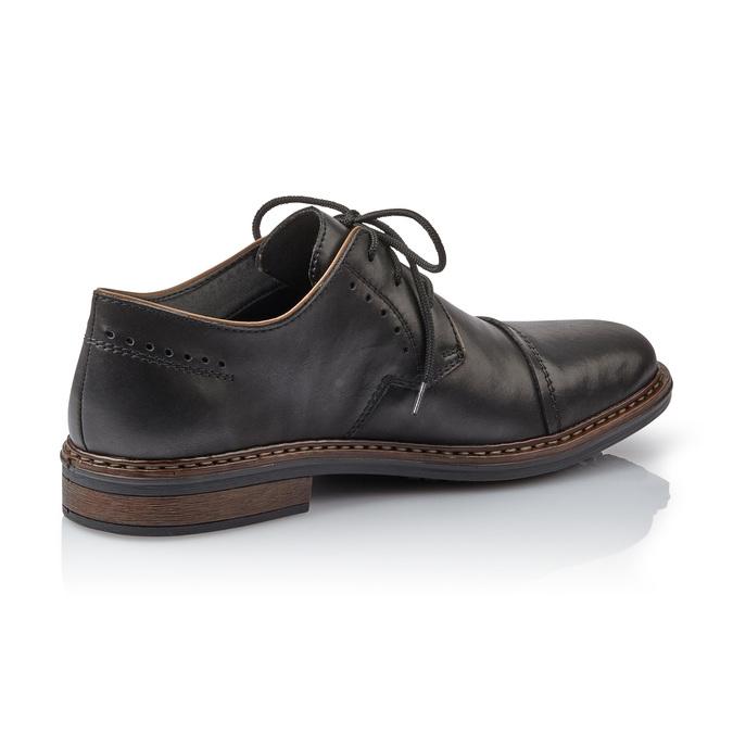 RIEKER Chaussures Homme rieker, Noir, 824-6119 - 15