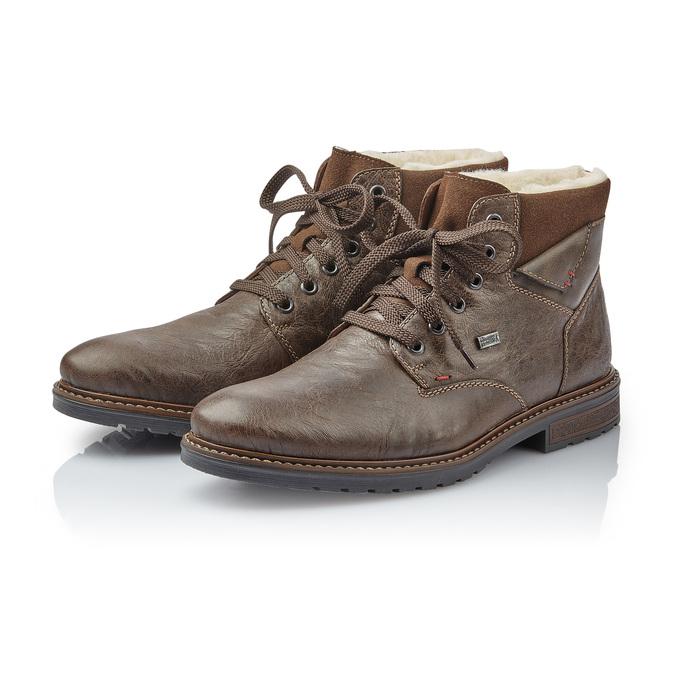 RIEKER Chaussures Homme rieker, Brun, 891-4157 - 26