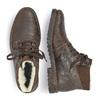 RIEKER Chaussures Homme rieker, Brun, 891-4157 - 16