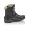 RIEKER Chaussures Femme rieker, Noir, 594-6331 - 15