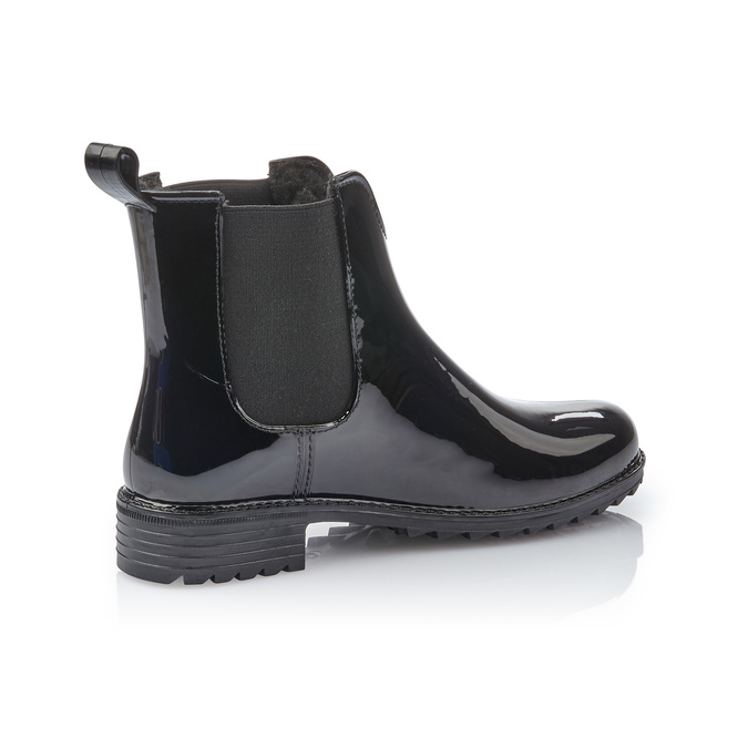 RIEKER Chaussures Femme rieker, Noir, 591-6441 - 15