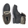RIEKER Chaussures Femme rieker, Noir, 591-6392 - 16