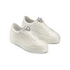 BATA Chaussures Femme bata, Blanc, 544-1442 - 16