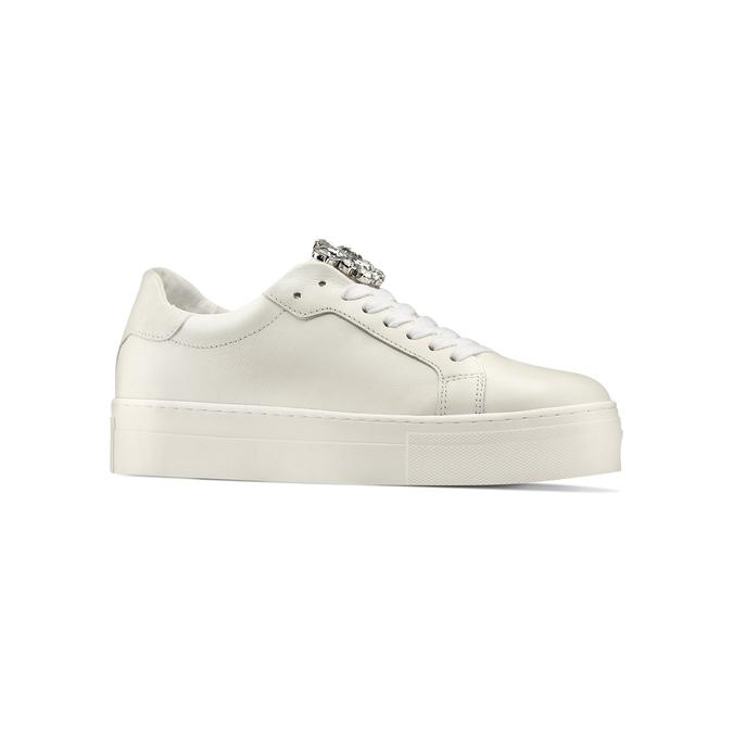 BATA Chaussures Femme bata, Blanc, 544-1442 - 13