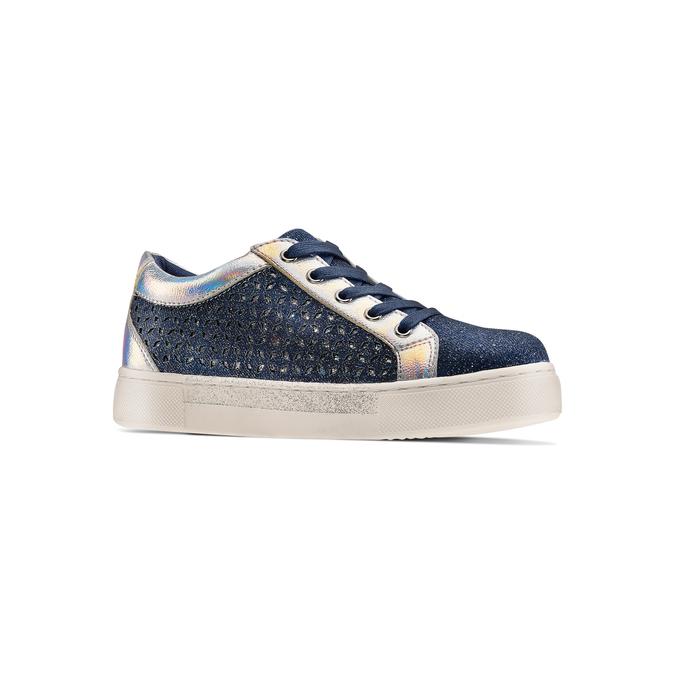 MINI B Chaussures Enfant mini-b, Bleu, 329-9371 - 13