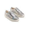 MINI B Chaussures Enfant mini-b, Argent, 321-2372 - 16