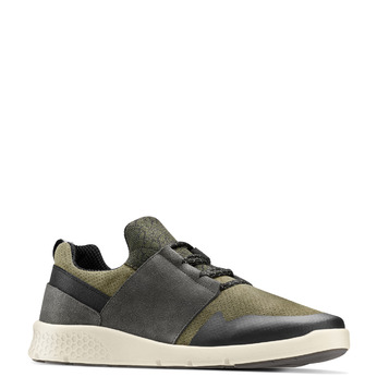 BATA LIGHT Chaussures Homme bata-light, Vert, 843-7347 - 13