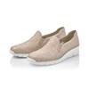 RIEKER Chaussures Femme rieker, Rouge, 511-5218 - 26