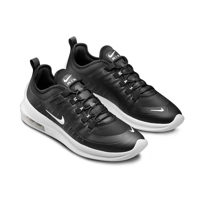 NIKE  Chaussures Homme nike, Noir, 809-6134 - 16