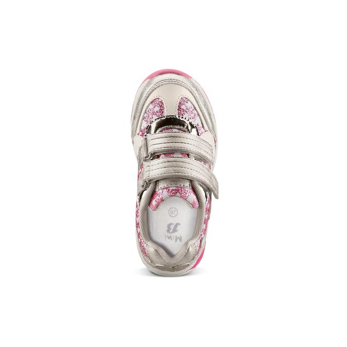 MINI B Chaussures Enfant mini-b, Argent, 221-2238 - 17