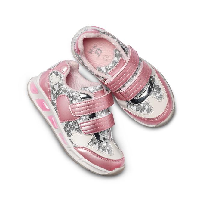 MINI B Chaussures Enfant mini-b, Argent, 221-5238 - 26