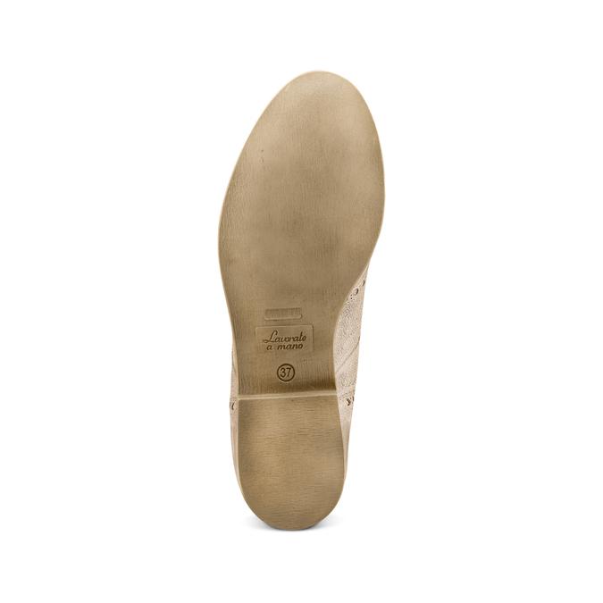 BATA Chaussures Femme bata, Gris, 524-2338 - 19
