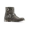 BATA Chaussures Femme bata, Gris, 593-2688 - 13