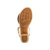 Women's shoes bata-touch-me, Gris, 664-2302 - 19