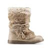 Childrens shoes mini-b, Brun, 391-3412 - 26