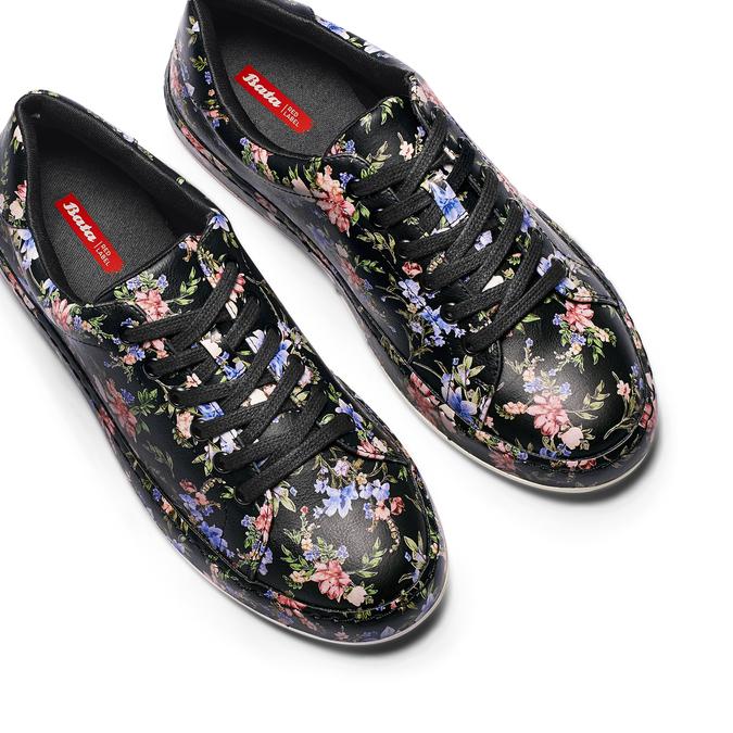 BATA RL Chaussures Femme bata-rl, Noir, 521-6278 - 26