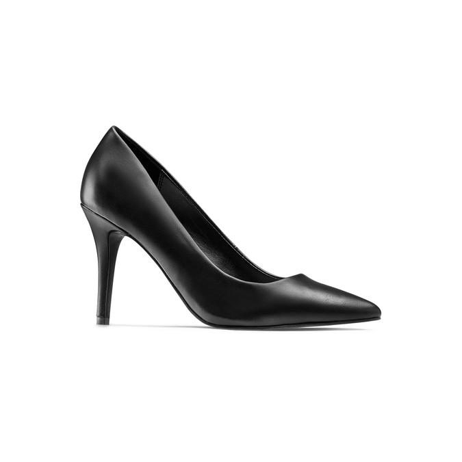 BATA RL Chaussures Femme bata-rl, Noir, 721-6335 - 13
