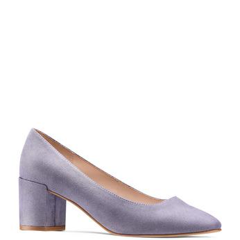BATA RL Chaussures Femme bata-rl, Violet, 721-9336 - 13