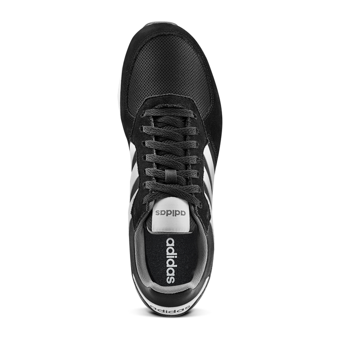 ADIDAS  Chaussures Homme adidas, Noir, 809-6162 - 17