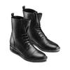 BATA Chaussures Femme bata, Noir, 594-6944 - 16