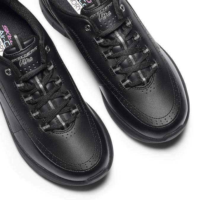 Chaussures Femme skechers, Noir, 501-6317 - 19