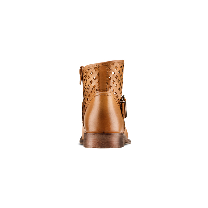 BATA Chaussures Femme bata, Brun, 594-3102 - 15