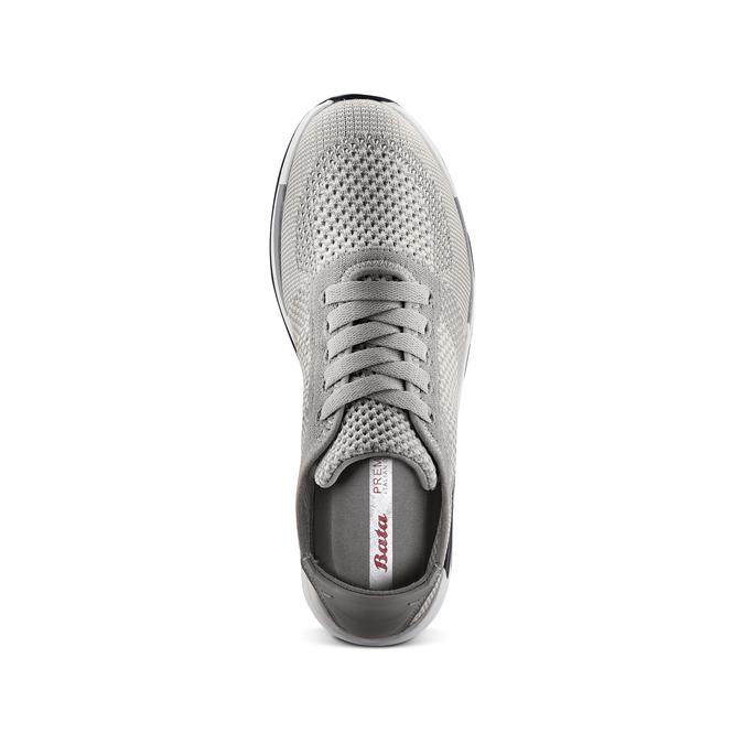 BATA Chaussures Femme bata, Gris, 549-2438 - 17