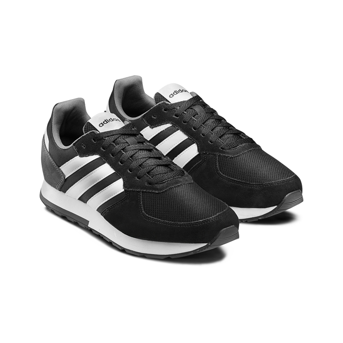 ADIDAS  Chaussures Homme adidas, Noir, 809-6162 - 16