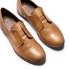 BATA Chaussures Femme bata, Brun, 514-3231 - 26
