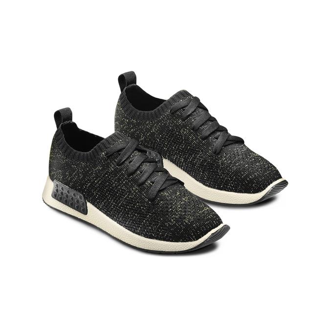 BATA Chaussures Femme bata, Noir, 549-6354 - 16
