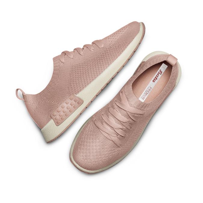 BATA Chaussures Femme bata, Rose, 549-5354 - 26