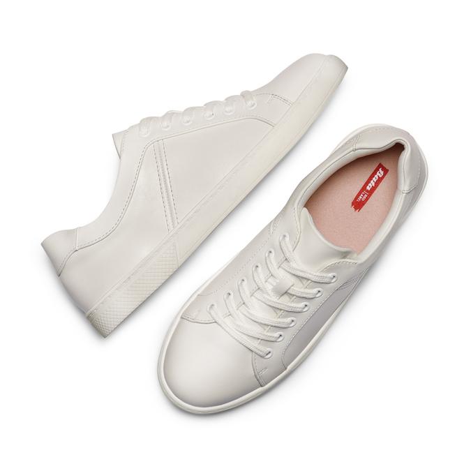 BATA RL Chaussures Femme bata-rl, Blanc, 521-1275 - 26