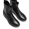 BATA Chaussures Femme bata, Noir, 594-6944 - 17