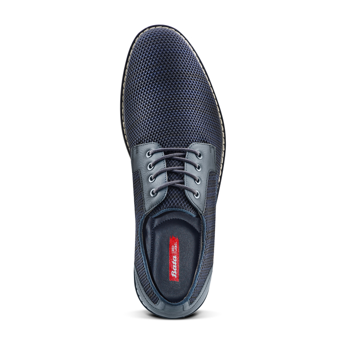 BATA RL Chaussures Homme bata-rl, Bleu, 829-9555 - 17