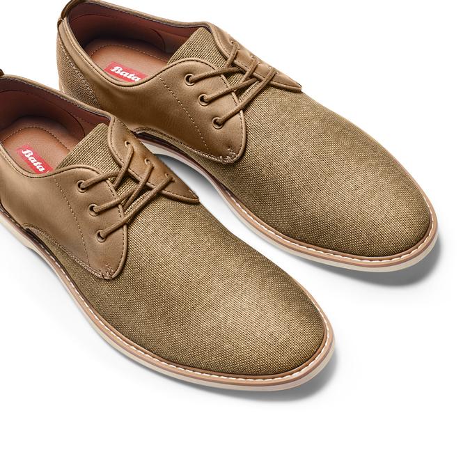 BATA RL Chaussures Homme bata-rl, Jaune, 829-8581 - 26