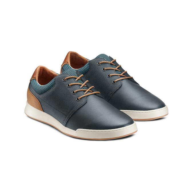 BATA RL Chaussures Homme bata-rl, Bleu, 841-9576 - 16