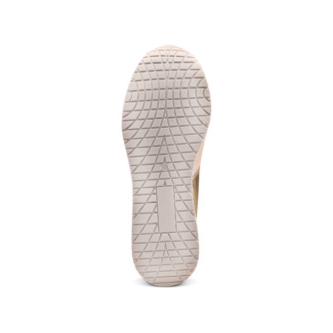 BATA Chaussures Femme bata, Rose, 549-5443 - 19