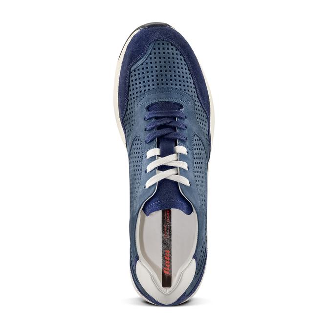 BATA Chaussures Homme bata, Bleu, 846-9448 - 17