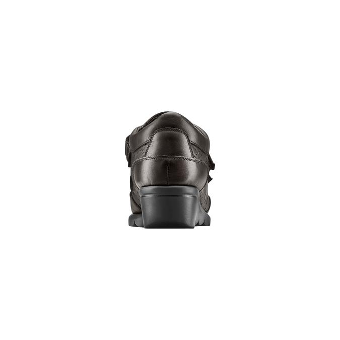 COMFIT Chaussures Femme comfit, Noir, 624-6208 - 15
