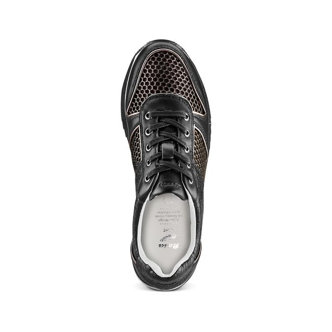 BATA LIGHT Chaussures Femme bata-light, Noir, 541-6301 - 17