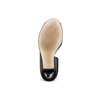 BATA Chaussures Femme bata, Noir, 724-6370 - 19