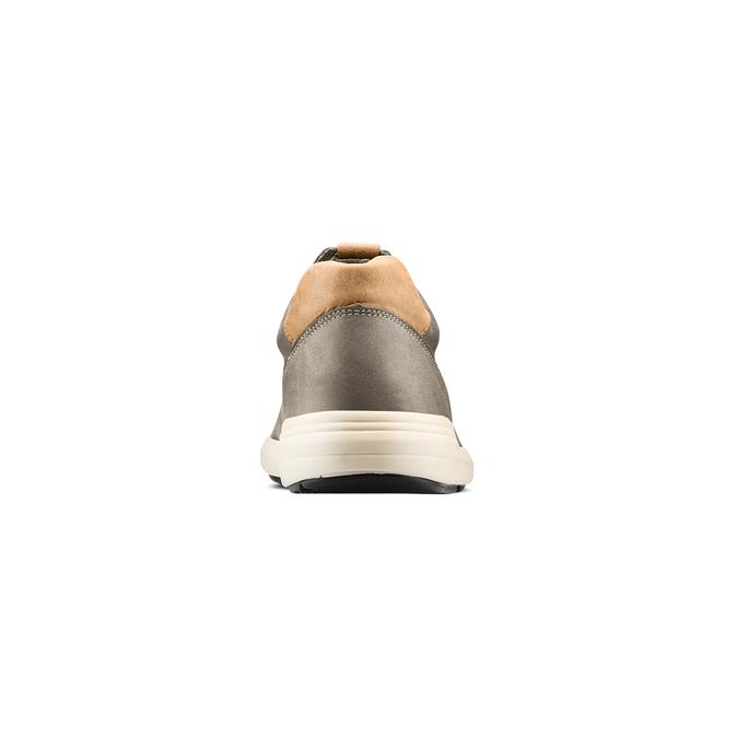 BATA LIGHT Chaussures Homme bata-light, Gris, 846-2343 - 15