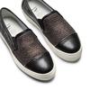 BATA LIGHT Chaussures Femme bata-light, Noir, 541-6307 - 26