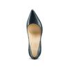 BATA Chaussures Femme bata, Bleu, 724-9371 - 17